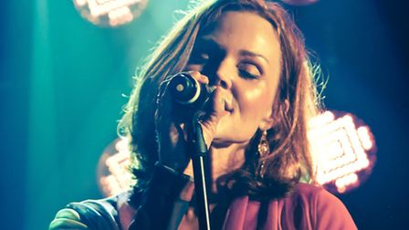 Popstar Belinda Carlisle is performing in Norwich on October 4 2017 as part of her latest tour. Imag