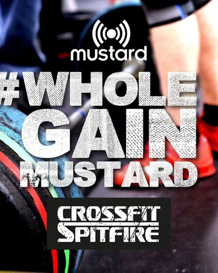 Mustard TV are looking for people who want to get fit in 2017. Picture Mustard TV