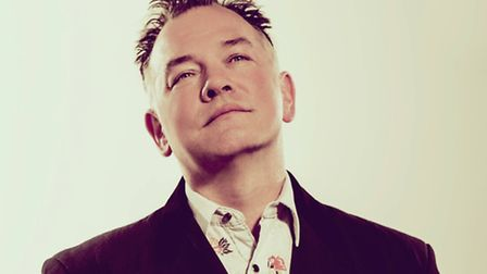 Stewart Lee will be bringing his latestr show, Content Provider, to Norwich, King's Lynn and Bury St