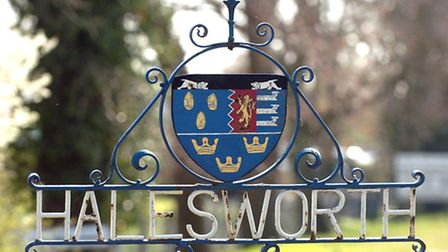 An outline planning application has been submitted for Halesworth. Picture:Archant.
