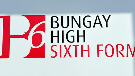 Bungay Sixth Form will be moving back to the main school site.