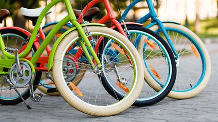 When was the last time you rode a bike? Picture: Getty Images/iStockphoto