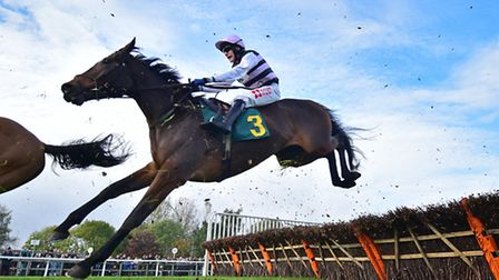 Fakenham's scheduled Thursday meeting is subject to an inspection. Picture: ANTONY KELLY