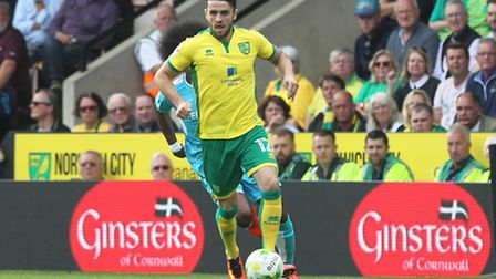 Robbie Brady could be on his way to Crystal Palace.