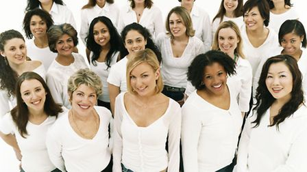Is it time for the women of Britain to go on strike, asks Rachel Moore. Picture: thinkstock photos.