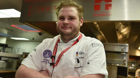 Student chefs at City College along with their tutors took part in a national competition and came a