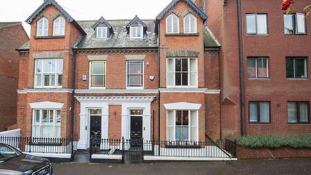 24 Yarmouth Road, Norwich on the market with Jackson Stops & Staff
