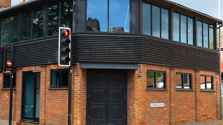 The former Lounge Bar is becoming The Number 40 bar in Dereham. Picture: Matthew Usher.