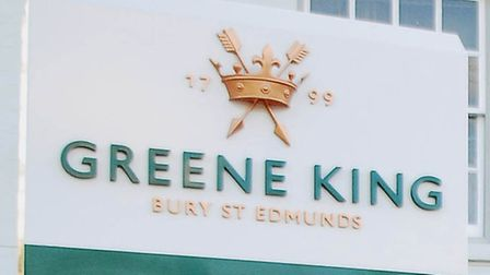 Greene King has issued a third quarter trading update.