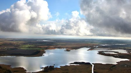 Hickling Broad will be the central focus of works by the Broads Authority to improve accessibility t