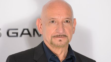 Sir Ben Kingsley: Sir Ben Kingsley starred in the world premiere of a new play Break of Noon at the