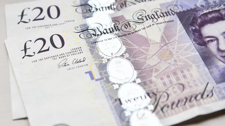 Economists have revised down UK growth forecasts for 2017 and 2018. Byline: Sonya Duncan Copyright: