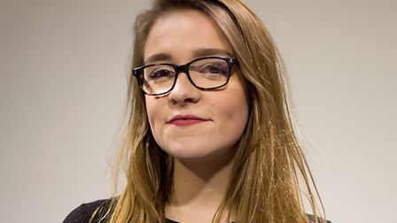 Paston College student Matilda Bailes has secured her first major role in the musical Les Miserbles.