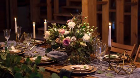 Having your own private dining area at a restaurant or hotel makes a special occasion extra special,