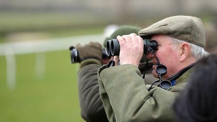 All eyes will be on David Kemp at Horseheath this weekend.