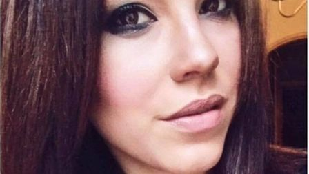 Sandra Trzepacz, 22, from Norwich, will be featuring in Channel 4's new dating show Game of Clones.