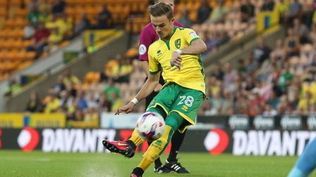 James Maddison must be given an opportunity before the end of the season - although not against Ipsw