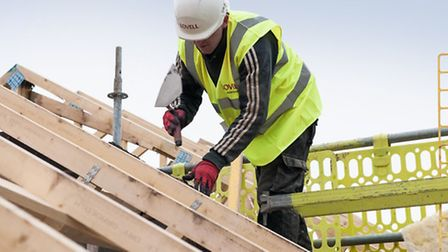Affordable housing developer Lovell, which is based in Thorpe Road, Norwich, has been appointed to a