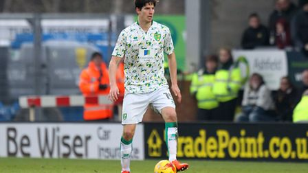 Timm Klose will be a 'big player' for the Canaries tomorrow.