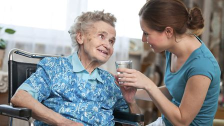 Norfolk Carers wants to hear from people who are caring for friends or family who may benefit from s