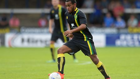 Louis Thompson underwent surgery on his Achilles injury on Friday. Picture by Richard Blaxall/Focus