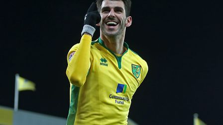 Nelson Oliveira may be back from suspension but he's not guaranteed a starting spot for City at Card