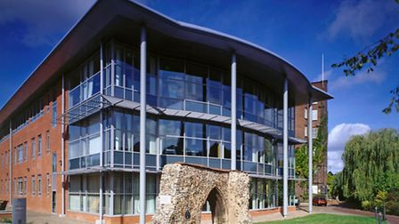 After nearly 15 years in its existing building, law firm Mills & Reeve has announced plans to comple