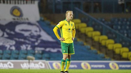 Steven Naismith will miss the trip to Wigan. Picture by Paul Chesterton/Focus Images Ltd