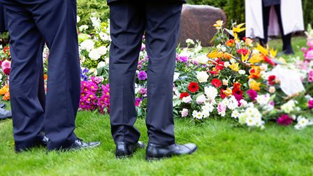 Make sure your loved ones know your funeral wishes. (Picture: Thinkstock)
