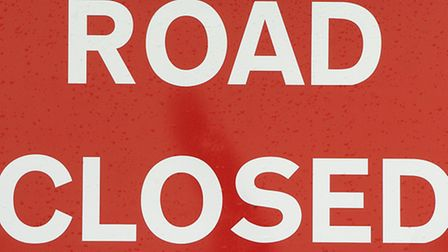 A road will be closed in Ormesby