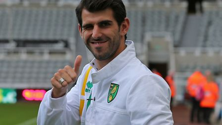 Nelson Oliveira is available again after serving a three-game ban. Picture by Paul Chesterton/Focus