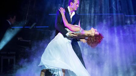 Brendan Cole is one of just two professional dancers to have starred in all 14 series of Stritcly. P