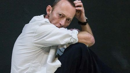 There is a rare chance to see Shakespeare's seldom-performed Timon of Athens in Norwich. Picture: Su