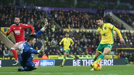 Wes Hoolahan has won six and drawn two of his derby meetings. Picture: Paul Chesterton/Focus Images