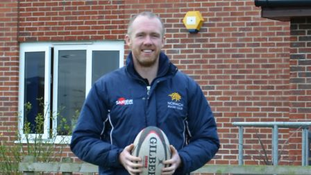 Norwichj coach Jonny O'Brien wants more of the same from his side at Cantabrigian.