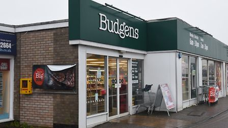 The Budgens store on Plumstead Road. Picture: ANTONY KELLY