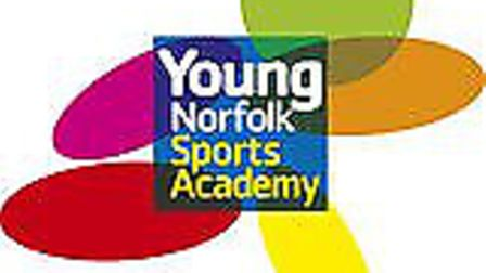 Young Norfolk Sports Academy logo.