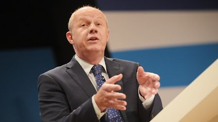 Work and Pensions Secretary Damian Green. Photo: Ben Birchall/PA Wire