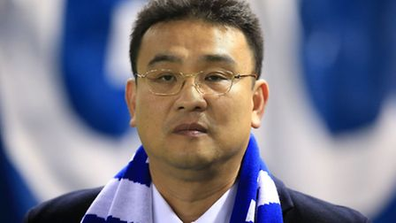 Sheffield Wednesday owner Dejphon Chansiri. Picture: PA