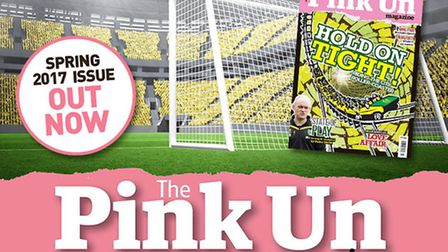 Issue 4 of the Pink Un magazine is now on sale today and you can order your copy online.