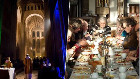 The Diocese of Norwich has launched a Capturing the Church in Norfolk Photography competition. Phot