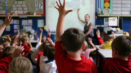 Norfolk headteachers have written to parents to ask them to lobby MPs for more schools cash. Photo: