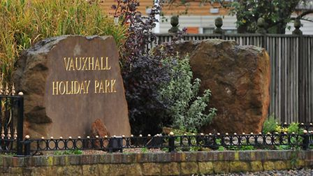 Vauxhall Holiday Park, Great Yarmouth, is run by Parkdean Resorts. Picture: Nick Butcher