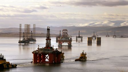 Oil company Wood Group has agreed a �2.2bn deal for Amec Foster Wheeler. Picture: Andrew Milligan/PA