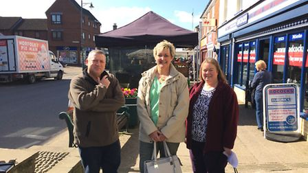 Watton Town Council hope attracting a national supermarket to the town's high street will help impro