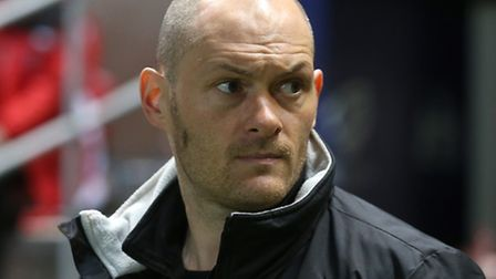 Norwich City manager Alex Neil is holding his pre-match press conference ahead of Blackburn's visit.