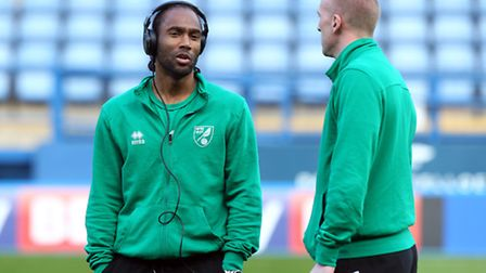 Cameron Jerome issued a warning of discontent at Carrow Road after the game at Sheffield Wednesday.