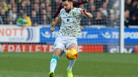 Russell Martin made it clear Norwich City's squad must prove themselves again. Picture: Paul Chester