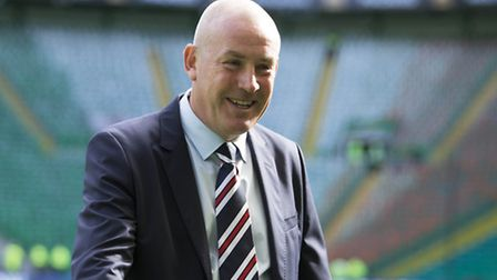 Mark Warburton has taken over as Nottingham Forest manager. Picture: PA