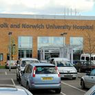 A new diagnostic and day-case centre which is part of a crucial hospital expansion could be built